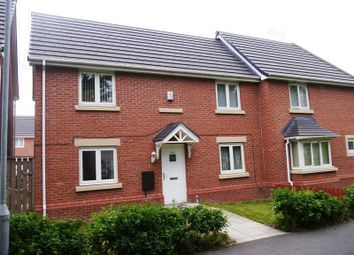 3 bed end terrace house for sale in Clough Close, Middlesbrough TS5