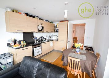 Thumbnail 1 bed flat to rent in Rawlings Street, London