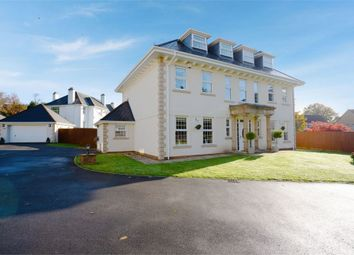 Thumbnail 5 bed detached house for sale in Cwrt Ty Gwyn, Llangennech, Llanelli, Carmarthenshire