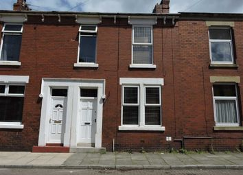 Thumbnail 2 bedroom terraced house for sale in Norris Street, Preston