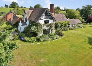 Thumbnail 8 bed detached house for sale in Rowney Green Lane, Alvechurch, Worcestershire