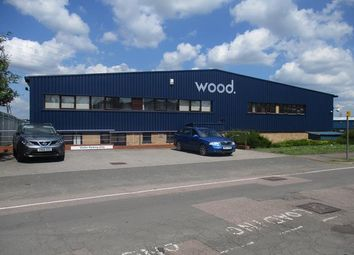 Thumbnail Office to let in Offices At, 50 Murdock Road, Manton Industrial Estate, Bedford