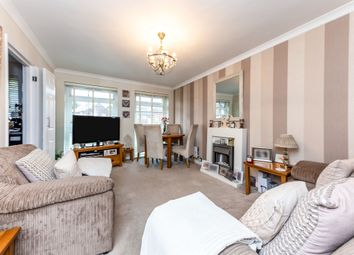 Thumbnail 2 bedroom flat for sale in Station Road, Puckeridge, Ware
