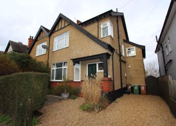 3 bed semi-detached house for sale in Hawthorn Road, Sutton SM1