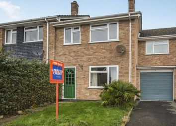 Thumbnail 3 bed terraced house for sale in St. Blazey, Par, Cornwall