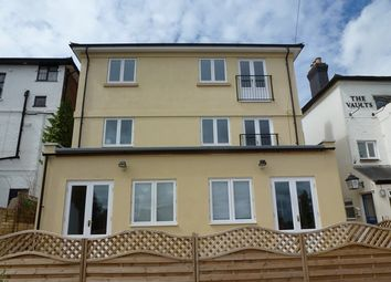 Thumbnail 1 bedroom flat to rent in Worcester Road, Malvern
