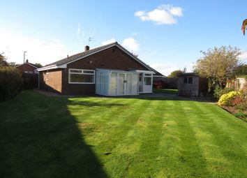 Thumbnail 2 bed detached house for sale in Walford Close, Spital, Wirral