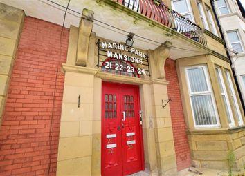 Thumbnail 3 bed flat for sale in Wellington Road, Wallasey, Merseyside