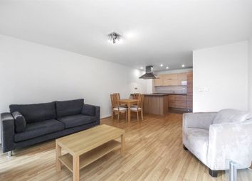Thumbnail 2 bed flat for sale in Riverwalk Apartments, Homerton Road, London