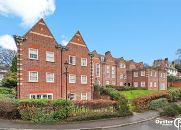 Thumbnail 2 bed flat for sale in Langton House, Cottage Close, Harrow