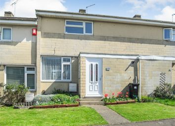Thumbnail 2 bed terraced house for sale in Corston View, Bath, Somerset