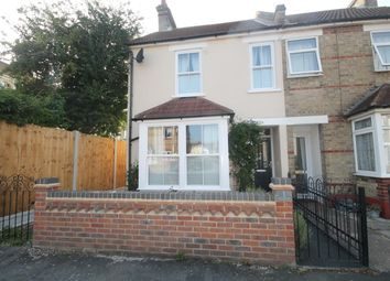 Thumbnail 2 bed property for sale in Fairfield Road, Clacton-On-Sea