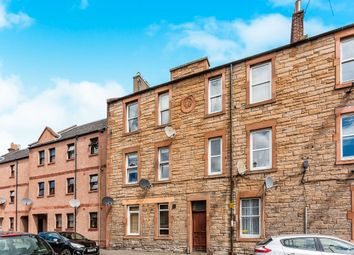 Thumbnail 2 bed flat for sale in Market Street, Musselburgh