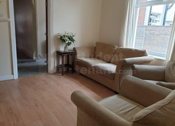 Thumbnail 5 bed shared accommodation to rent in Paget Road, Wolverhampton, West Midlands