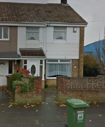 Thumbnail 2 bed terraced house for sale in Masefield Road, Hartlepool, Cleveland