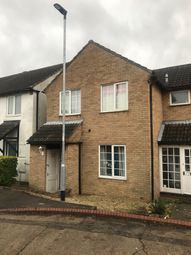 Thumbnail 3 bed end terrace house to rent in Tantallon Court, Longthorpe