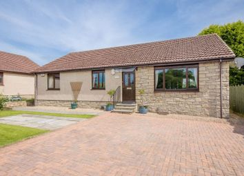Thumbnail 4 bed detached bungalow for sale in Burnbank, Blairforge, Kelty