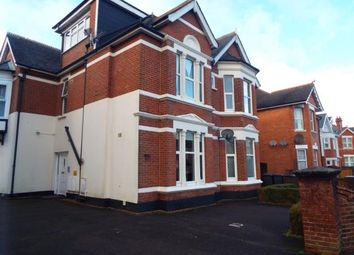 Thumbnail 2 bed maisonette for sale in Alumhurst Road, Westbourne, Bournemouth