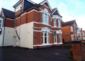 Thumbnail 2 bedroom maisonette for sale in Alumhurst Road, Westbourne, Bournemouth
