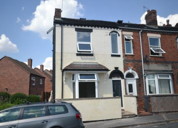 Thumbnail 2 bed end terrace house for sale in Ainsworth Street, Mount Pleasant, Fenton