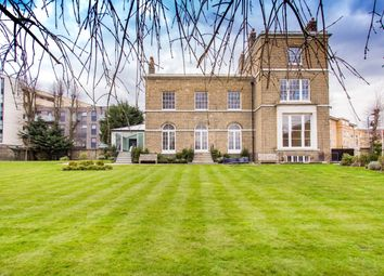 Thumbnail 10 bed detached house for sale in Rush Grove South, London