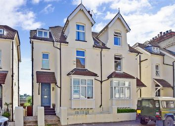 Thumbnail 4 bed semi-detached house for sale in The Close, Rochester, Kent