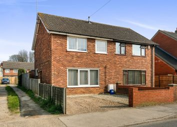 Thumbnail 3 bed semi-detached house for sale in Pitcairn Road, Ipswich