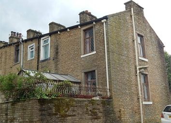 Thumbnail 2 bed end terrace house for sale in Skelton Street, Colne, Lancashire