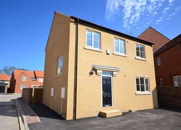 Thumbnail 3 bed detached house to rent in St Marys Mews, Chapel House Court, Selby