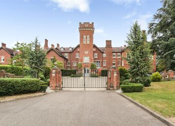 Thumbnail 2 bed flat for sale in Bedwell Park Cucumber Lane, Essendon, Hatfield, Hertfordshire