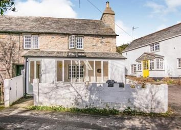 Thumbnail 2 bed semi-detached house for sale in Bodmin, Cornwall, .
