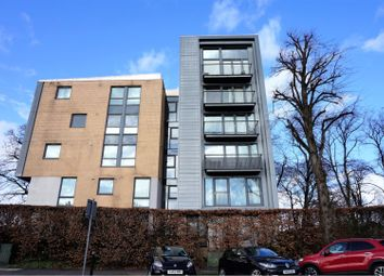 Thumbnail 2 bedroom flat for sale in 4 Brabloch Park, Paisley