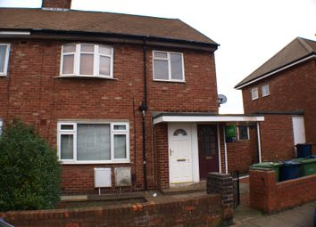 Thumbnail 1 bed flat to rent in Helvellyn Road, Sunderland
