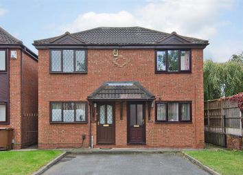 Thumbnail 2 bed semi-detached house for sale in Walnut, Tuppenhurst Lane, Armitage With Handsacre