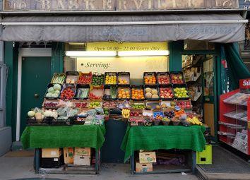 Thumbnail Retail premises for sale in Blenheim Terrace, St John'S Wood