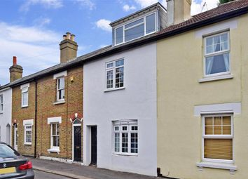 Thumbnail 2 bed terraced house for sale in Caledon Road, Wallington, Surrey