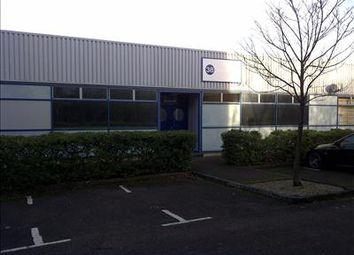 Thumbnail Warehouse to let in 38 Clarke Road, Mount Farm, Milton Keynes, Buckinghamshire