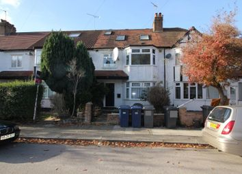 Thumbnail 4 bed terraced house for sale in Kings Close, London