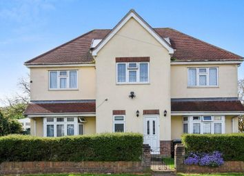 Thumbnail 5 bed detached house for sale in Warescot Road, Brentwood