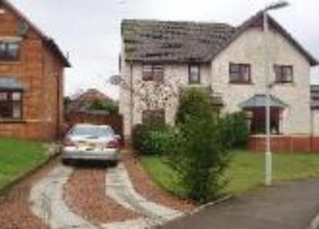 Thumbnail 2 bed semi-detached house to rent in Wellside Circle, Kingswells