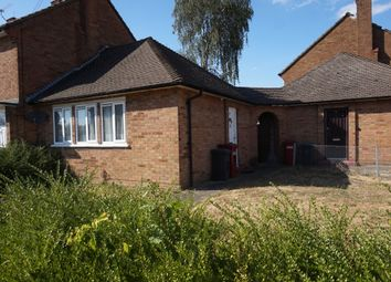 Thumbnail 1 bed bungalow for sale in Gosling Road, Langley, Slough