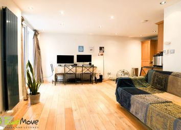 Thumbnail 1 bed flat for sale in Burrows Mews, London