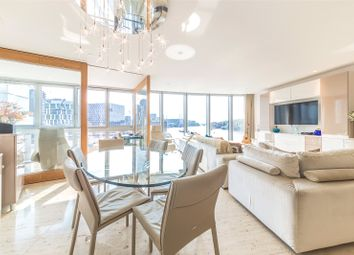 The Tower, One St George Wharf SW8. 2 bed property