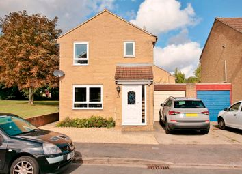 Chorefields, Kidlington OX5. 3 bed detached house