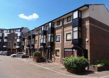 Thumbnail 4 bedroom flat to rent in Iron Monger Place, Isle Of Dogs, London