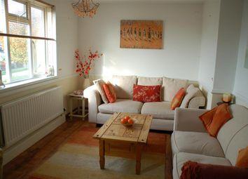 Thumbnail 2 bedroom flat for sale in Hugin Avenue, Broadstairs, Kent