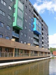 Thumbnail 1 bed flat to rent in Potato Whaf, Manchester