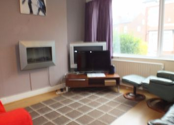 Thumbnail 5 bed terraced house to rent in Derwentwater Terrace, Leeds, West Yorkshire