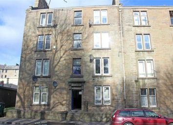 Thumbnail 2 bed flat for sale in Dens Road, Dundee