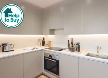 Thumbnail 1 bed flat for sale in 140 Windmill Road, Sunbury On Thames